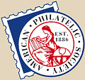 APS | American Philatelic Society