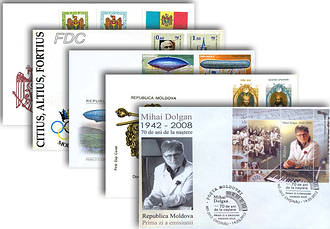 FDC Catalogue