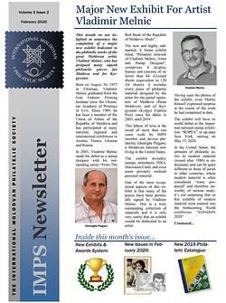IMPS Newsletter February 2020