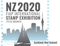 NZ2020 International Stamp Exhibition New Zealand